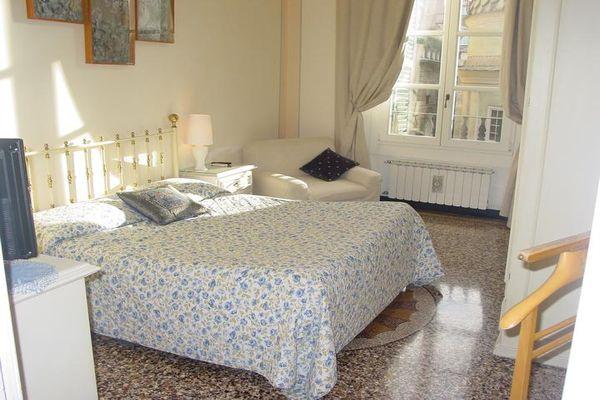 Chambres D Hotes A Genes Italie